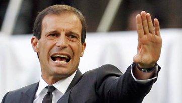 Руководство «Милана» дает очередной шанс Аллегри