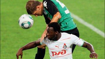 Кайседо хочет покинуть «Локомотив» в январе
