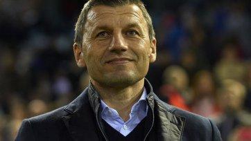 Джукич продолжит работать с «Валенсией»