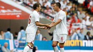Ягелка: «Терри еще может вернуться в сборную»