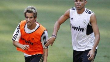 В «Реале» двум футболистам повысили зарплату