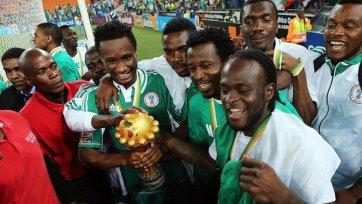 Претенденты на звание лучшего игрока Нигерии определены