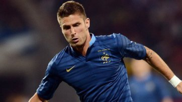 Жиру: «У Франции есть все, чтобы выиграть в плей-офф»