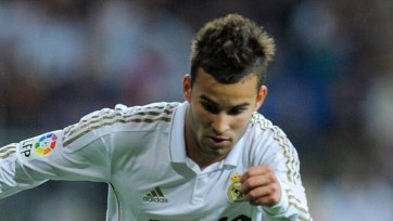 «Вест Хэм» в январе подпишет нападающего «Реала»