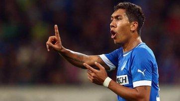 «Атлетико» нацелился на полузащитника «Хоффенхайма»