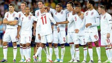 Джеррард и Уокер сборной Англии не помогут