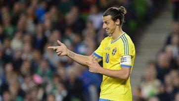 Ибрагимович: «Этот сезон, наверное, лучший в моей карьере»