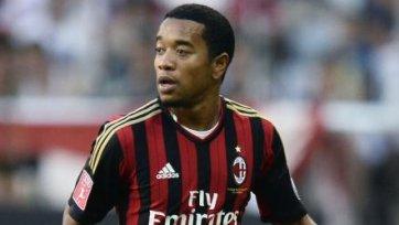 Эммануэльсон: «Милану» необходима пауза»