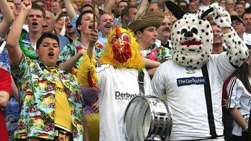 Прозвища футбольных клубов и их происхождение. Англия. Часть 1