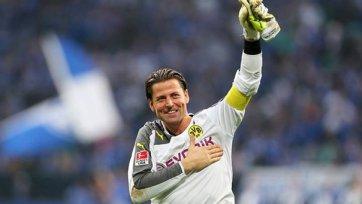 Вайденфеллер: «Хотим обыграть «Баварию» и набрать три очка»
