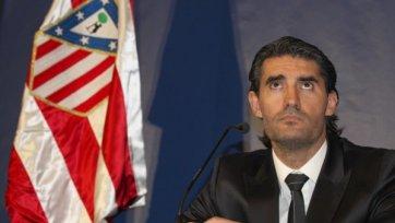 Спортивный директор «Атлетико» может оказаться за решеткой