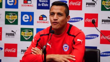 Алексис Санчес: «Каждый чилийский футболист хочет забить на «Уэмбли»
