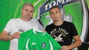 Сидоренко может продолжить карьеру в Казахстане