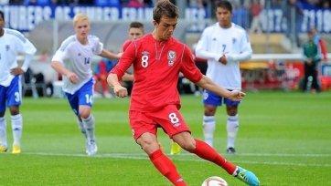 Хавбек «Манчестер Сити» впервые вызван в сборную Уэльса