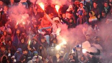 Два украинских клуба оштрафованы
