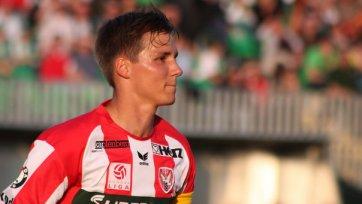 Австралийский футболист признался, что сдавал матчи
