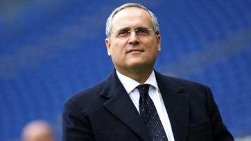 Лотито: «Моратти – истинный джентельмен от футбола»