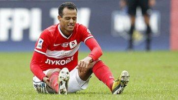 Карпин: «Жоао Карлос заиграл в «Спартаке» в разы лучше, нежели в «Анжи»