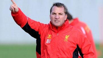 Роджерс: «Ротация идет «Ливерпулю» лишь на пользу»