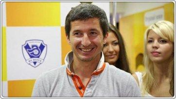 Алдонин: «Идея объединенного чемпионата мне кажется интересной»