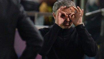 Фалькао: «Моуринью смотрел футбол, а не на меня»