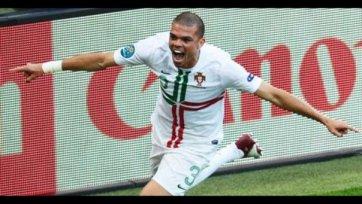 Пепе: «Ибрагимович – выдающийся футболист»