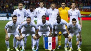 Анонс. Украина – Франция. Хлопци, до бою!