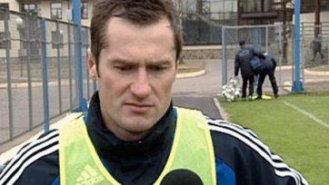 Кириченко: «Капелло явно что-то не нравится в Дзюбе»