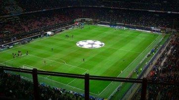 Финал ЛЧ сезона 2015/16 пройдет на «Сан-Сиро»