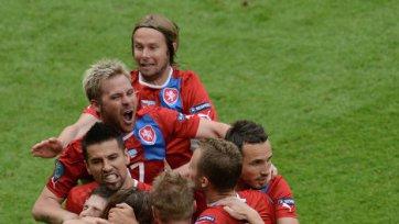 Чехия обыграла Канаду в товарищеском матче