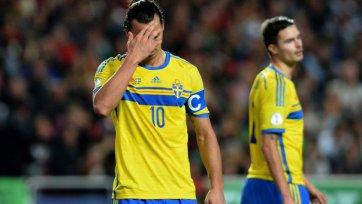 Ибрагимович: «Поражение в один мяч – не самый плохой результат»