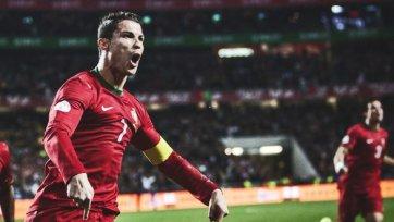 Роналду: «Это был очень важный матч»