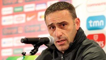 Бенту: «Сборная Португалии доминировала на поле»