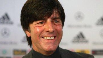 Лев: «Мне понравилось как играла сборная Германии»