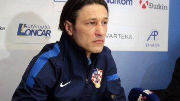 Ковач: «Исландия хорошо сражалась, но Хорватия играла лучше»