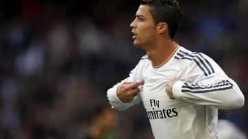 СМИ: Роналду не будет присутствовать на церемонии вручения «Золотого мяча»