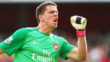 Венгер: «Щесны стал одним из ключевых футболистов для «Арсенала»