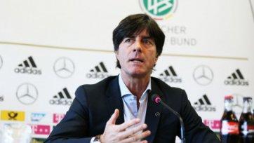Ряд футболистов сборной Германии не сыграет с Англией