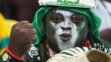 Нигерия квалифицировалась на мировое первенство
