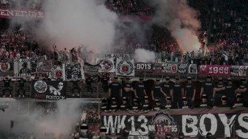 Прозвища футбольных клубов и их происхождение. Германия