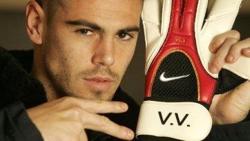 Виктор Вальдес может оказаться в Италии