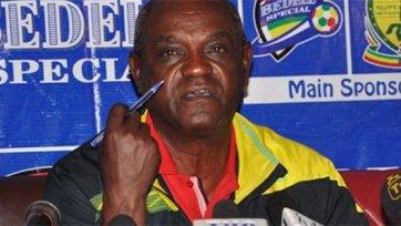Наставник сборной Эфиопии остался разочарован судейством