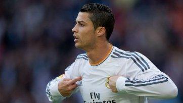 Криштиану Роналду не явится на вручение «Золотого мяча»