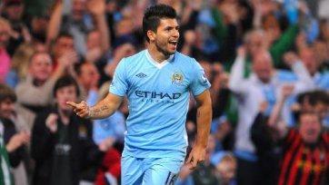 Джеко и Агуэро могут покинуть «Манчестер Сити»