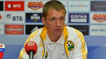 «Кубань» подойдет к матчу с «Амкаром» в боевом составе