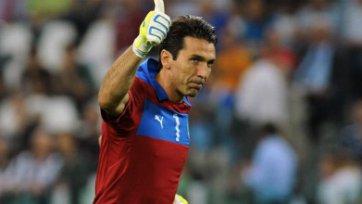 Буффон: «Нынешняя сборная Италии уже не столь сильна, как в 2006-м»