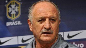 Сколари: «Бразилия выиграет Чемпионат мира, я обещаю»