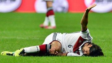«Реал» получит компенсацию от ФИФА
