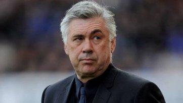 Симоне: «Анчелотти ждет в «Реале» успех»