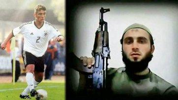 Погиб экс-хавбек юношеской сборной Германии